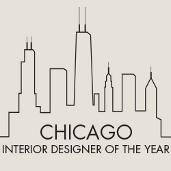 Chicago Designer Of Year