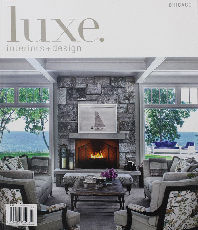 Publications Richar Interiors HAVE BEEN Featured In: